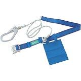 先端工具?保護具?安全用品の安全帯SAF-N5-BL4-BP。一般高所作業用安全帯。(一本つり専用)ロープ式タイプ。ツヨロン?ニューセフライト安全帯?SAF-N5-BL4-BP 先端工具:保護具?安全
