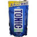 日本合成洗剤 WINS(ウインズ) リンスイントニックシャンプー つめかえ用 400ml