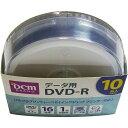 TMIジャパン DVD-R 10PS16-DV03【ポイント10倍】