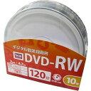 TMIジャパン 録画用RW10枚E27-DVDRW01【ポイント10倍】