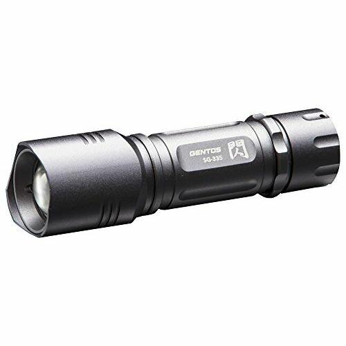ジェントス LEDライト閃 SG-335【ポイン...の商品画像