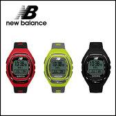 NewBalance(ニューバランス) GPS機能付き ランニングウォッチ 腕時計 【EX2-906シリーズ】 EX2-906-001 EX2-906-002 EX2-906-003【送料無料】【ポイント10倍】