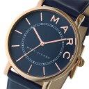 マーク ジェイコブス MARC JACOBS ロキシー ROXY ユニセックス 腕時計 MJ1534 ネイビー【送料無料】【ポイント10倍】