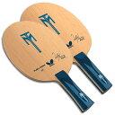 バタフライ butterfly 卓球 ラケット ティモボル ALC 35861【グリップタイプ:フレア】【ポイント10倍】