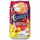 アサヒ カクテルパートナー カシスオレンジ 350ml×24本(代引き不可)【ポイント10倍】