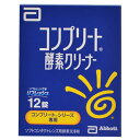 AMO (エイエムオー) コンプリート酵素クリーナー 12錠入 エイエムオー・ジャパン【ポイント10倍】