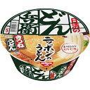 【ケース販売】日清のどん兵衛 きつねうどん(西) 95g×12個 日清食品【ポイント10倍】