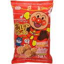 【ケース販売】Befco アンパンマンのあげせんべい 19g×3袋入り×12袋 栗山米菓【ポイント10倍】