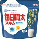 雪印メグミルク 毎日骨太MBPスキム 低脂肪 200g【ポイント10倍】