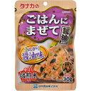 ごはんにまぜてこんがり醤油味 30g 田中食品【ポイント10倍】