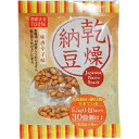 乾燥納豆 一味唐辛子味 5.5g×8包入 タコー【ポイント10倍】
