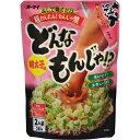 オーマイ どんなもんじゃ!? 明太子味 240g 日本製粉