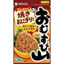 食品 - ミツカン おむすび山 焼きおにぎり風味 26g【S1】
