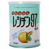 オリヒロ フレッシュレシチン97顆粒 250g【