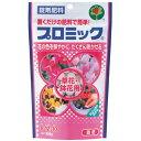 プロミック 草花・鉢花用 350g ハイポネックスジャパン【ポイント10倍】