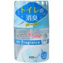 トイレの消臭 せっけんの香り 400ml 小久保工業所【ポイ...