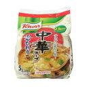 クノール中華スープ 5袋 味の素【ポイント10倍】