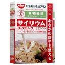 サイリウムコーンフレーク セミスイート 日清食品【ポイント10倍】