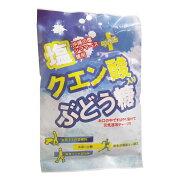 塩+クエン酸入り ぶどう糖 2g×20粒入 飴・健康飴【ポイント10倍】