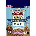 日清ペットフード ランミールミックス小粒成犬用 3.2Kg【ポイント10倍】