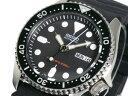 セイコー SEIKO ダイバー 腕時計 時計 ブラックボーイ SKX007KC 国内モデル【ポイント10倍】