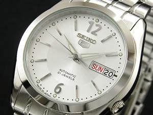 セイコー 5 SEIKO FIVE 腕時計 時計 自動巻き メンズ SNKE97J1【_包装】【ポイント10倍】 【ポイント10倍】【ラッピング無料】