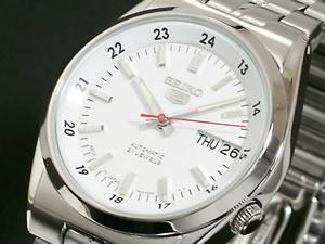 セイコー 5 SEIKO FIVE 腕時計 時計 自動巻き メンズ SNK559J1【_包装】【ポイント10倍】 【ポイント10倍】