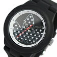 アディダス ADIDAS アバディーン クオーツ レディース 腕時計 時計 ADH3050 ブラック【ポイント10倍】【楽ギフ_包装】