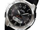 カシオ WAVE CEPTOR 電波 ソーラー メンズ 腕時計 時計 WVA-M640-1A2JF 国内正規【ポイント10倍】