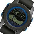 ニクソン NIXON ユニットタイド デジタル ユニセックス 腕時計 時計 A282018 ブルー【ポイント10倍】【楽ギフ_包装】