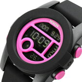 ニクソン NIXON ユニット40 デジタル ユニセックス 腕時計 時計 A4901614 ブラック【ポイント10倍】【楽ギフ_包装】