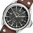 ディーゼル DIESEL ロールケージ ROLLCAGE メンズ 腕時計 時計 DZ1716 ダークブラウン【楽ギフ_包装】【S1】