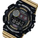 カシオ CASIO Gショック G-SHOCK デジタル メンズ 腕時計 時計 GD-120CS-1 ブラック【ポイント10倍】【楽ギフ_包装】