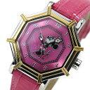 ディズニーウオッチ Disney Watch レディース 腕時計 時計 1507-MN ミニーマウス【ポイント10倍】