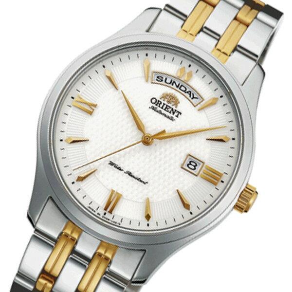 オリエント ワールドステージコレクション 自動巻き 腕時計 時計 WV0231EV 国内正規【ポイント10倍】【楽ギフ_包装】