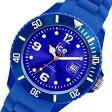 アイスウォッチ フォーエバー クオーツ メンズ 腕時計 時計 SI.BE.B.S.09 ブルー【ポイント10倍】【楽ギフ_包装】