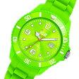 アイスウォッチ フォーエバー クオーツ レディース 腕時計 時計 SI.GN.S.S.09 グリーン【ポイント10倍】【楽ギフ_包装】