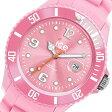 アイスウォッチ フォーエバー クオーツ メンズ 腕時計 時計 SI.PK.B.S.09 ピンク【ポイント10倍】【楽ギフ_包装】