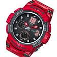 カシオ ベビーG タフソーラー レディース 腕時計 時計 BGA-2100-4BJF レッド 国内正規【ポイント10倍】【楽ギフ_包装】