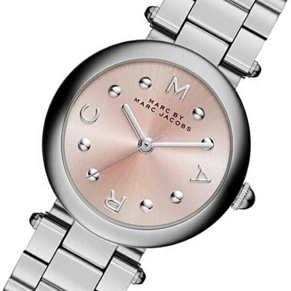 マーク ジェイコブス MARC JACOBS ドッティ レディース 腕時計 時計 MJ3447 ピンク【ポイント10倍】【_包装】 【ラッピング無料】