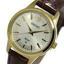 セイコー SEIKO クオーツ レディース 腕時計 時計 SUR880 ホワイト【ポイント10倍】【楽ギフ_包装】