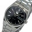 セイコー SEIKO セイコー5 SEIKO 5 レディース 自動巻き 腕時計 時計 SYM607K ブラック【楽ギフ_包装】【S1】