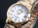 シチズン製 リリッシュ 腕時計 時計 ソーラー レディース H997-903H2