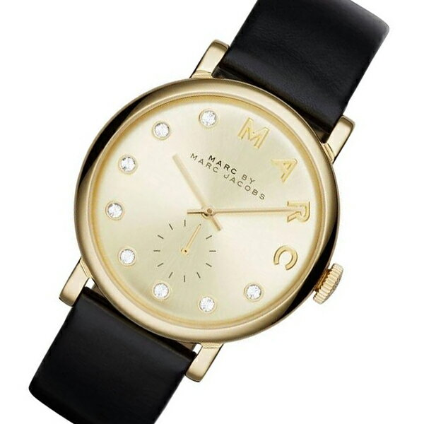 マークバイ マークジェイコブス ベイカー レディース 腕時計 時計 MBM1399【ポイント10倍】【_包装】 【ラッピング無料】