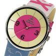 ヴィヴィアン ウエストウッド クオーツ レディース 腕時計 時計 VV020PKLBL ピンク【ポイント10倍】【楽ギフ_包装】