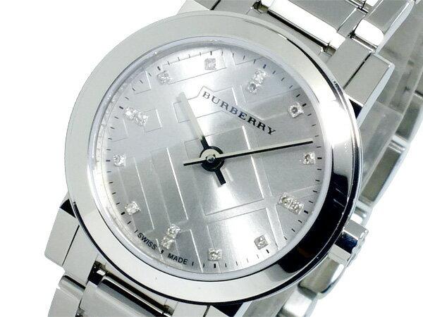 バーバリー BURBERRY クオーツ レディース 腕時計 BU9230【送料無料】【ポイント10倍】【_包装】 【送料無料】【ラッピング無料】