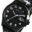 マークバイ マークジェイコブス ジミー メンズ 腕時計 時計 MBM5088 ブラック【ポイント10倍】【楽ギフ_包装】