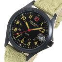 スイスミリタリー SWISS MILITARY クオーツ ユニセックス 腕時計 時計 ML-388 ブラック【ポイント10倍】