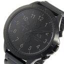 アルマーニ エクスチェンジ クロノ クオーツ メンズ 腕時計 時計 AX1751 ブラック【ポイント10倍】【楽ギフ_包装】