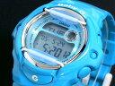カシオ CASIO ベビーG BABY-G カラーディスプレイ 腕時計 時計BG169R-2B【ポイント10倍】【楽ギフ_包装】